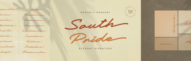 South Pride