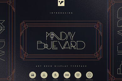 Monday Boulevard