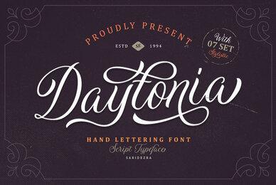 Daytonia