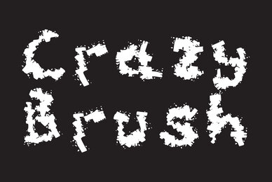 Crazy Brush