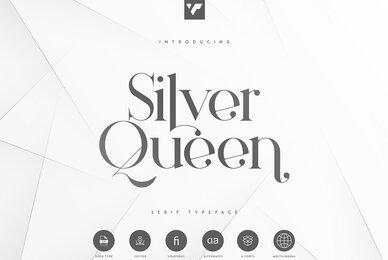 Silver Queen