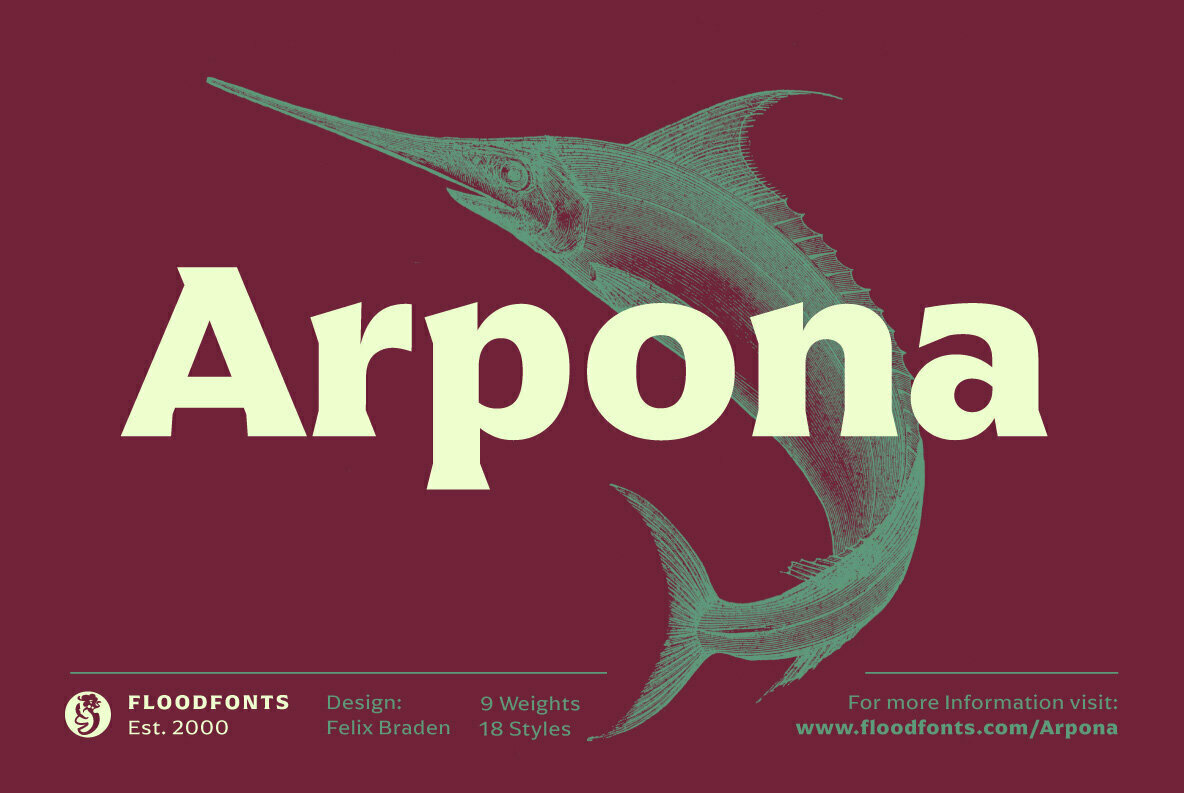 Arpona