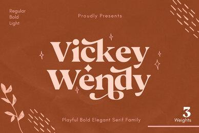 Vickey