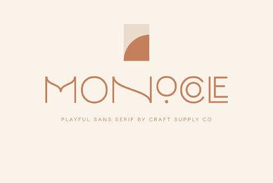 Monocole
