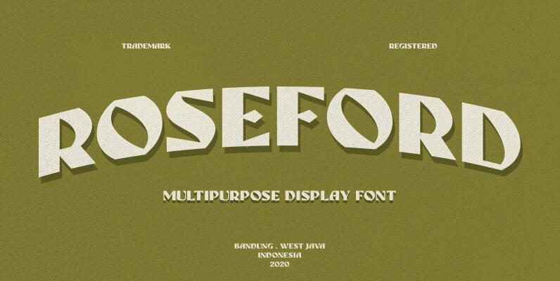 Roseford