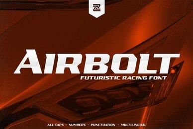 Airbolt