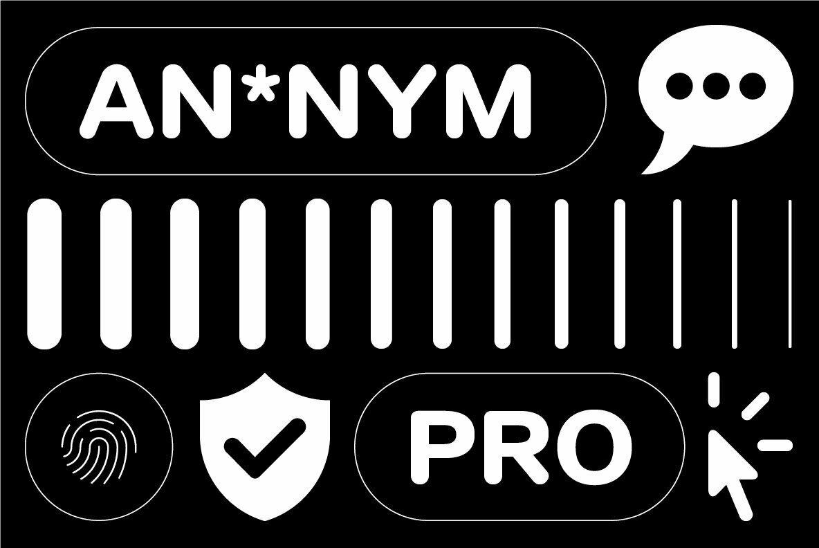 BB Anonym Pro