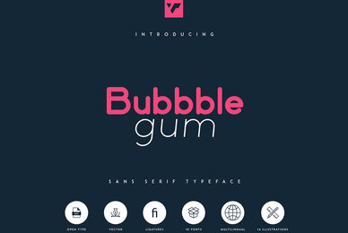 Bubbble Gum