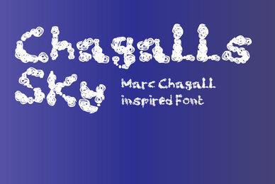 Chagalls Sky