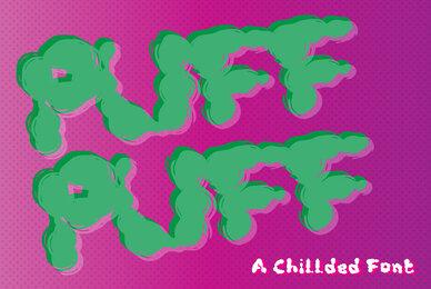 Puff Puff
