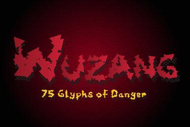Wuzang