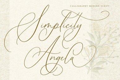 Simplicity Angela
