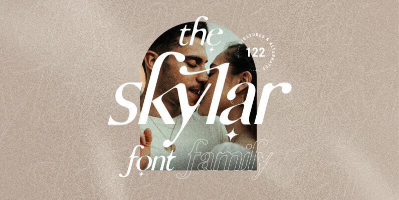 Skylar Sans