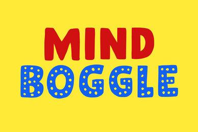 Mind Boggle