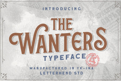 The Wanters