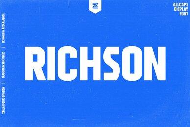 RICHSON