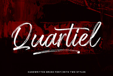Quartiel