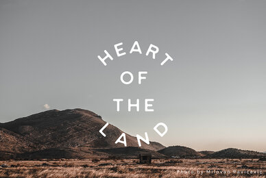 Heart of the Land