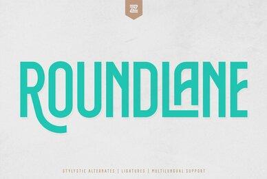 ROUNDLANE