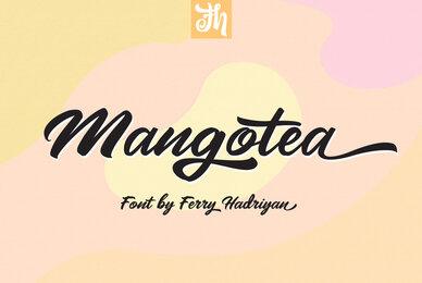 Mangotea