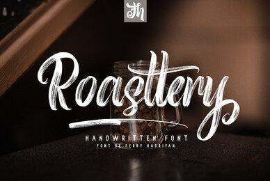 Roasttery