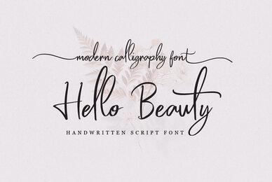 Hello Beauty