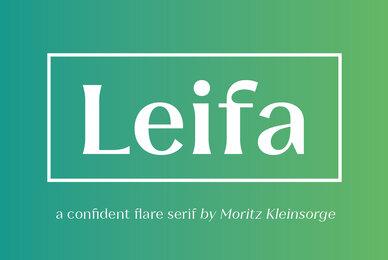 Leifa