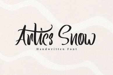 Artics Snow