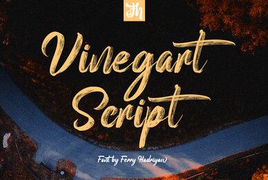 Vinegart