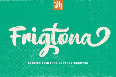 Frigtona