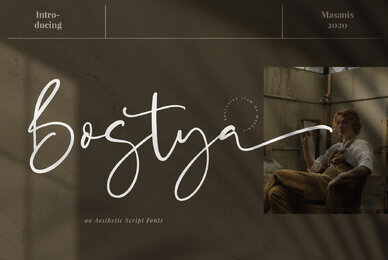 Bostya