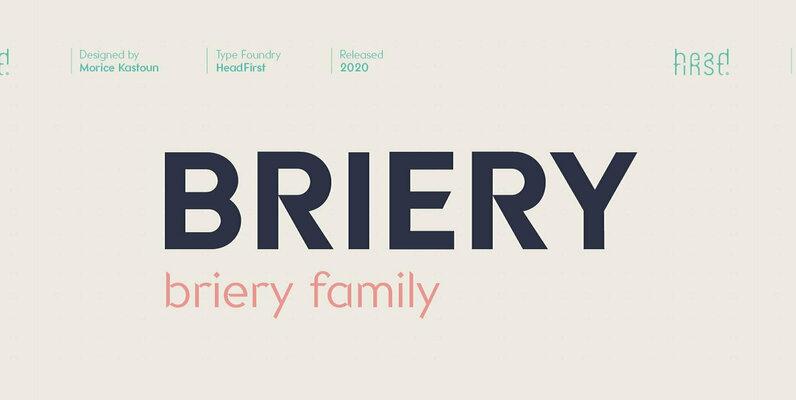 Briery