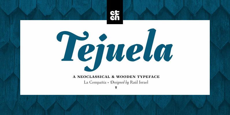 LC Tejuela