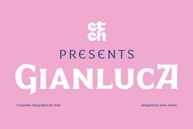 LC Gianluca