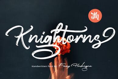 Knightorns