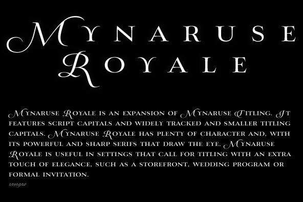 Mynaruse Royale