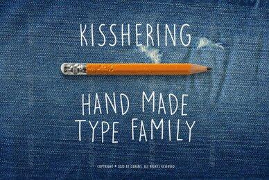 Kisshering