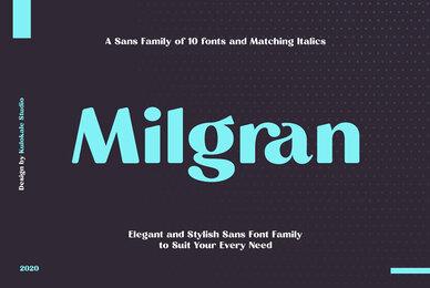 Milgran