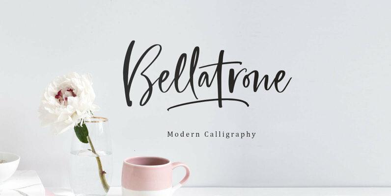 Bellatrone