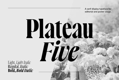 Plateau Five