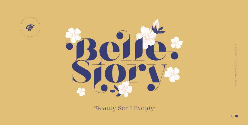 Belle Story