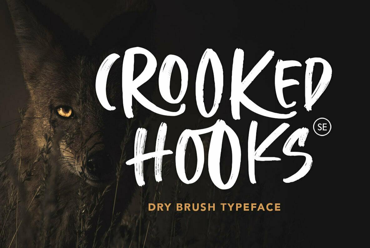 Crooked Hooks