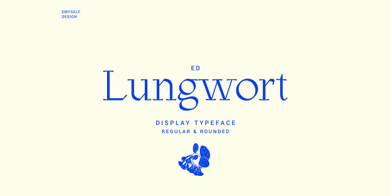 ED Lungwort