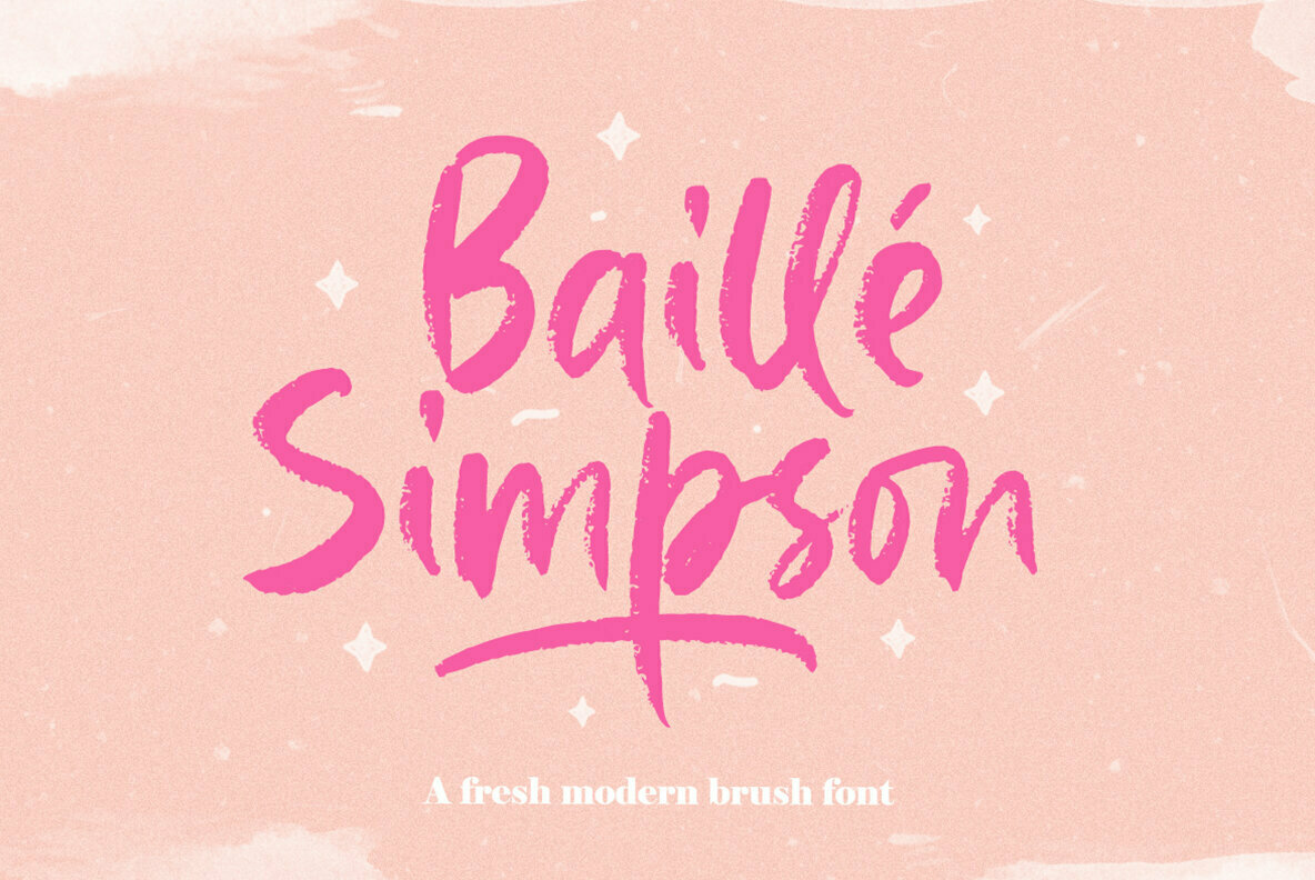 Baille Simpson