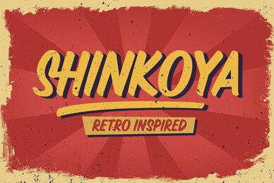 Shinkoya