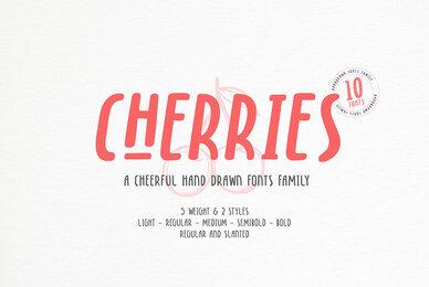 LD Cherries