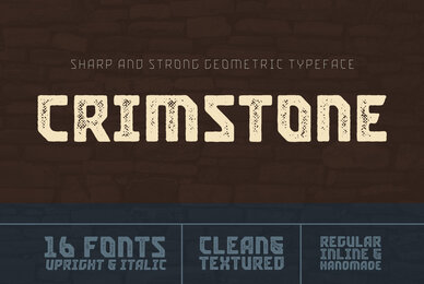 Crimstone