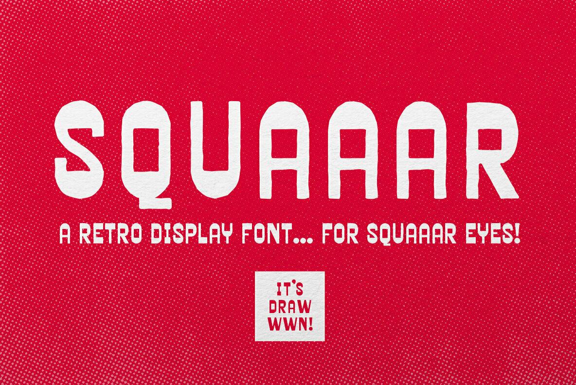 Squaaar