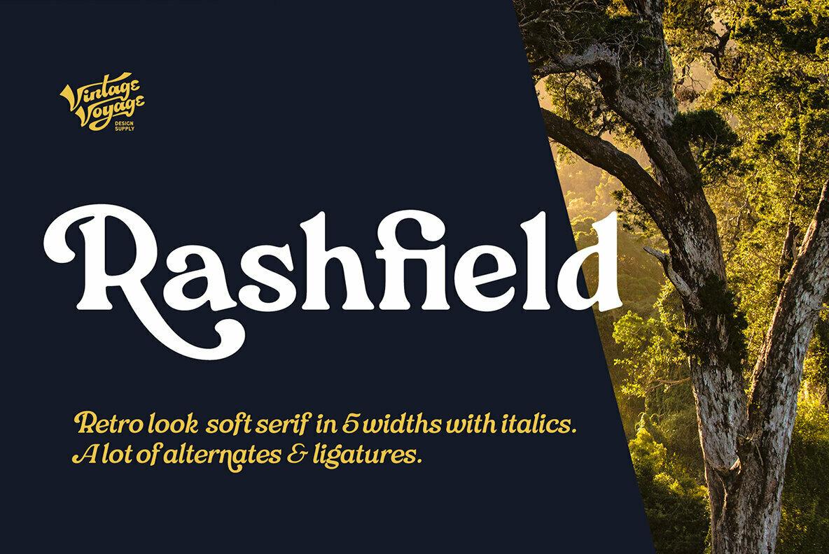 Rashfield