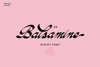 ED Balsamine